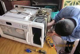 Cách sửa lò vi sóng